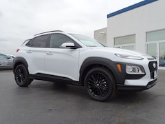 New 2019 Hyundai Kona SEL Sport Utility 18061 for Sale in Matteson, IL, at World Hyundai Matteson
