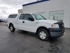 2006 Ford F-150 XL Extended Cab