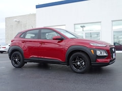 New 2019 Hyundai Kona SE Sport Utility 18127 for Sale in Matteson, IL, at World Hyundai Matteson