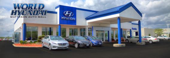 Car Dealerships In Springfield Il >> Springfield Illinois Hyundai Dealer Hyundai Dealership