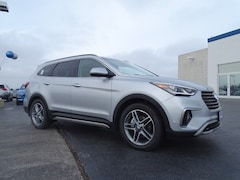 New 2019 Hyundai Santa Fe XL Limited Ultimate Sport Utility 18248 for Sale in Matteson, IL, at World Hyundai Matteson