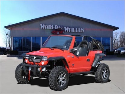 Used 2019 Oreion Reeper For Sale at World of Wheels | VIN