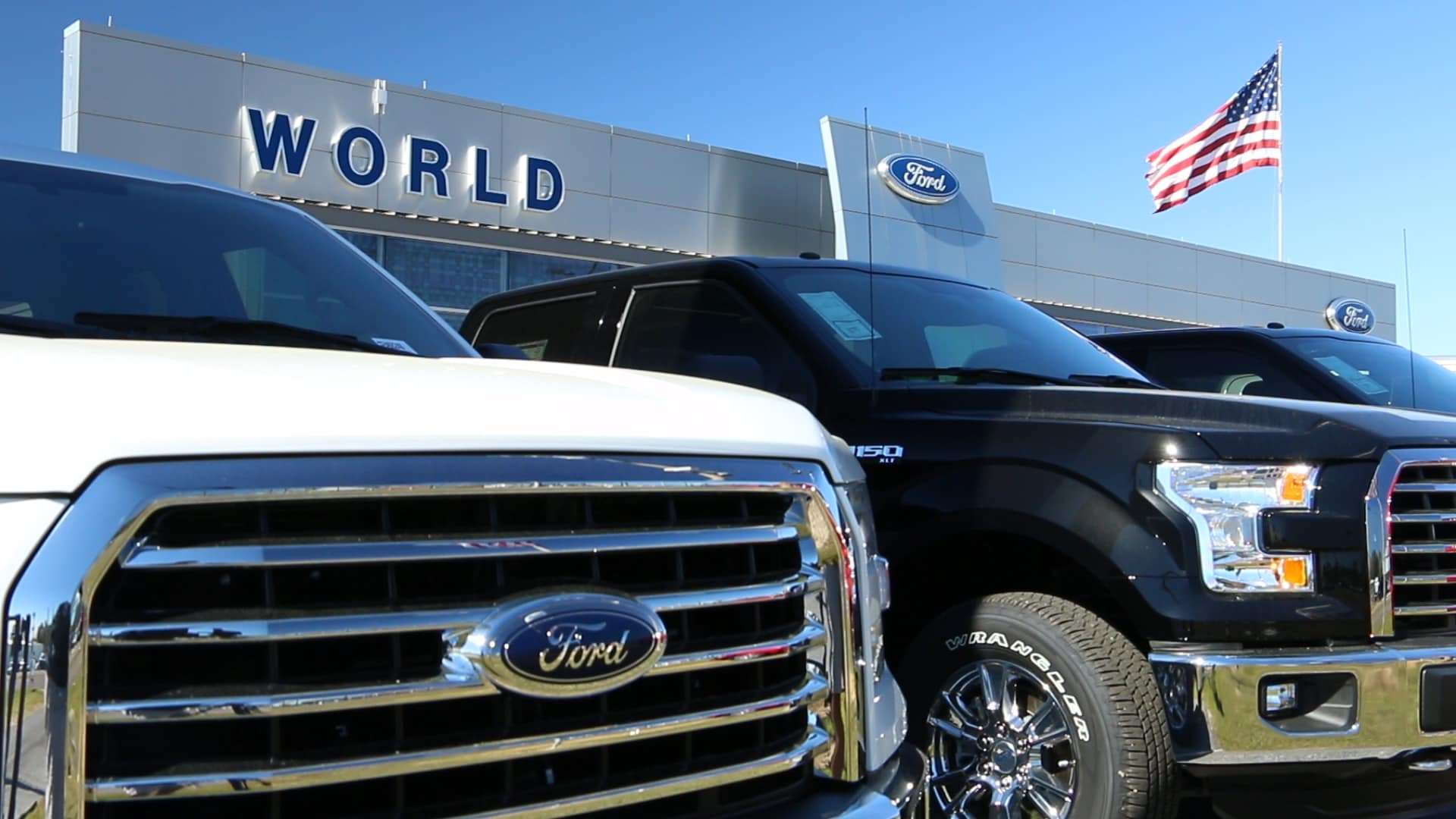 Ford Truck Incentives Ford Incentives Rebates Specials In Pensacola Ford Finance And