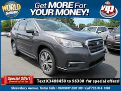 New 2019 Subaru Ascent Limited 7-Passenger SUV 18551 in Tinton Falls, NJ