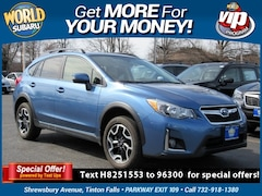 Used 2017 Subaru Crosstrek 2.0i Limited SUV in Tinton Falls, NJ