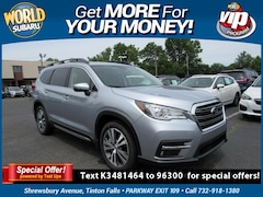 New 2019 Subaru Ascent Limited 7-Passenger SUV 18461 in Tinton Falls, NJ