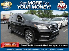 New 2019 Subaru Ascent Limited 7-Passenger SUV 18544 in Tinton Falls, NJ