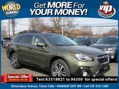 New 2019 Subaru Outback 2.5i Limited SUV 17957 in Tinton Falls, NJ