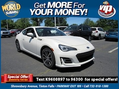 New 2019 Subaru BRZ Limited Coupe 17644 in Tinton Falls, NJ