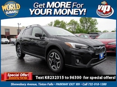Used 2019 Subaru Crosstrek 2.0i Limited SUV JF2GTANC4K8232315 Near Tinton Falls area, NJ