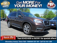 New 2019 Subaru Ascent Limited 7-Passenger SUV 18137 in Tinton Falls, NJ