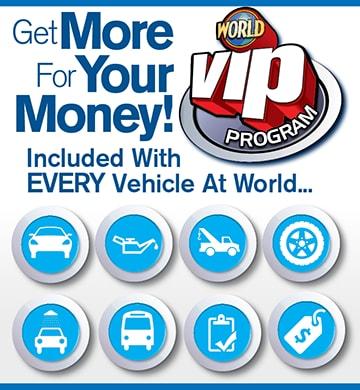 Subaru Dealers Nj >> World Subaru Nj Vip Program Nj Subaru Dealer World Subaru