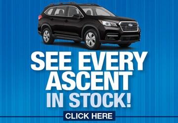 2021 Subaru Ascent Lease Special From World Subaru Subaru Dealer Nj World Subaru