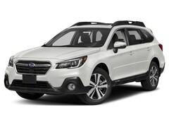 New 2019 Subaru Outback 2.5i Limited SUV 18183 in Tinton Falls, NJ