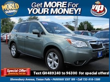 2016 Subaru Forester 2.5i Limited SUV JF2SJAHC8GH489240