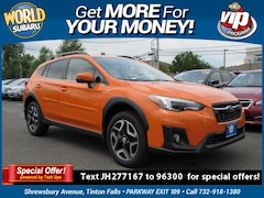 Used 2018 Subaru Crosstrek 2.0i Limited SUV JF2GTAJC3JH277167 Near Tinton Falls area, NJ