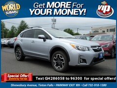 Used 2016 Subaru Crosstrek 2.0i Limited SUV JF2GPALC7GH286058 Near Tinton Falls area, NJ