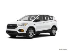 2019 Ford Escape Titanium AWD Titanium  SUV