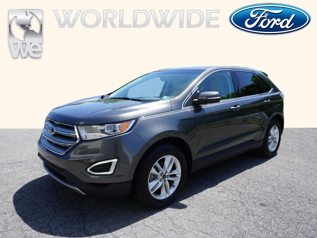 Used Vehicle Inventory | Worldwide Ford Sales in Marion