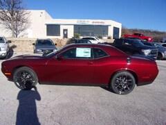 2019 Dodge Challenger SXT BLACKTOP Coupe