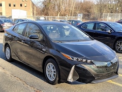 New 2021 Toyota Prius Prime LE Hatchback For Sale in Woburn, MA