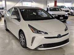 New 2021 Toyota Prius XLE Hatchback For Sale in Woburn, MA