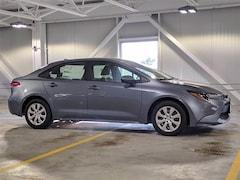New 2021 Toyota Corolla LE Sedan For Sale in Woburn, MA