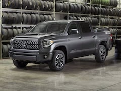New 2021 Toyota Tundra Limited 5.7L V8 Truck CrewMax For Sale in Woburn, MA
