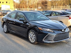 New 2021 Toyota Camry LE Sedan For Sale in Woburn, MA