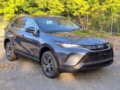 New 2021 Toyota Venza LE SUV For Sale in Woburn, MA