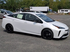 New 2021 Toyota Prius 20th Anniversary Edition Hatchback For Sale in Woburn, MA