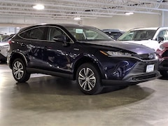 New 2021 Toyota Venza LE SUV For Sale in Woburn, MA