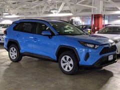 New 2021 Toyota RAV4 LE SUV For Sale in Woburn, MA