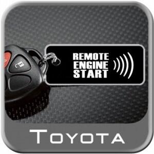 Remote Starter Installed