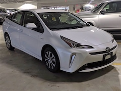 New 2021 Toyota Prius LE Hatchback For Sale in Woburn, MA