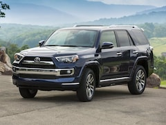 New 2021 Toyota 4Runner Limited SUV For Sale in Woburn, MA