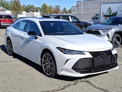 New 2021 Toyota Avalon Touring Sedan For Sale in Woburn, MA