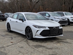 New 2021 Toyota Avalon XSE Nightshade Sedan For Sale in Woburn, MA