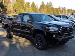 New 2021 Toyota Tacoma SR5 V6 Truck Access Cab For Sale in Woburn, MA