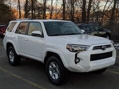New 2021 Toyota 4Runner SR5 Premium SUV For Sale in Woburn, MA