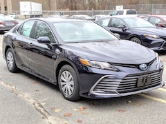 New 2021 Toyota Camry Hybrid LE Sedan For Sale in Woburn, MA