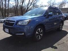 Used 2018 Subaru Forester 2.5i Premium SUV S01373XL in White Plains, NY