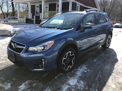 Used 2016 Subaru Crosstrek 2.0i Limited SUV S01445U in White Plains, NY