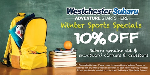 Winter Sports Special