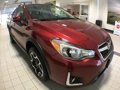 Used 2016 Subaru Crosstrek 2.0i Limited SUV S01628U in White Plains, NY