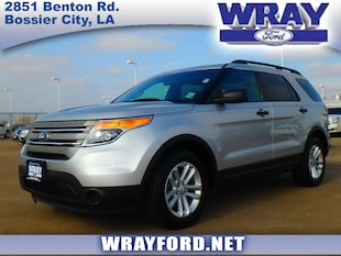 2015 Ford Explorer Base Base  SUV