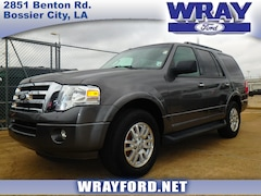 2014 Ford Expedition XLT 4x2 XLT  SUV
