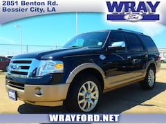 2014 Ford Expedition King Ranch 4x2 King Ranch  SUV
