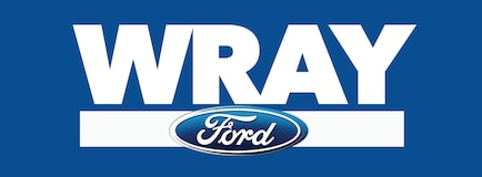 Wray Ford Inc.
