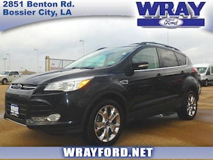 2013 Ford Escape SEL SEL  SUV